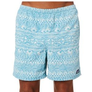 Patagonia Swimming Trunks